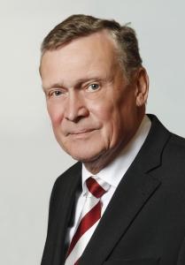Organisator Peter Kirn
